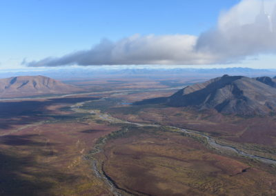 Brooks Range_Tributary to Noatak River